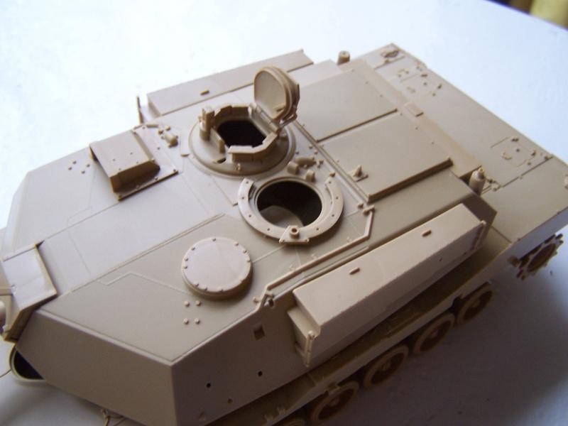 M1A1 Mine plow 100_2711