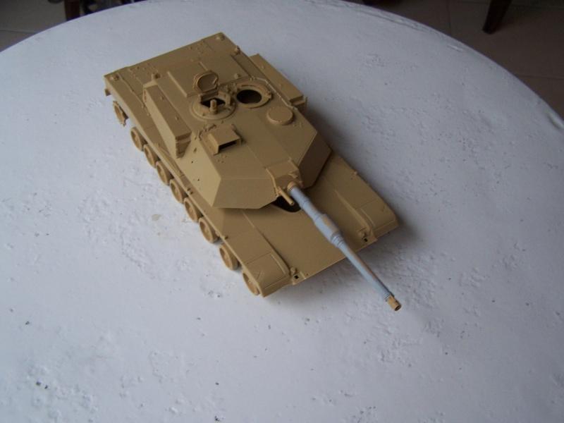 M1A1 Mine plow 100_2713