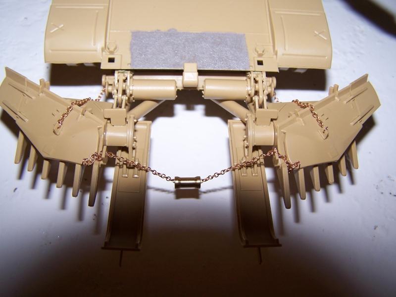 M1A1 Mine plow 100_2715