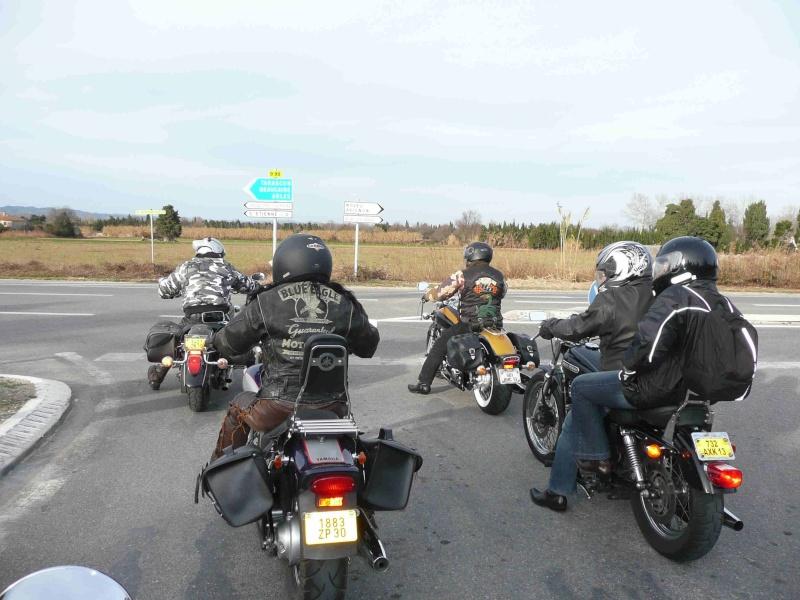 BALADE-Samedi 8 decembre -les baux-st-rémy de provence-Mallemort P1000211