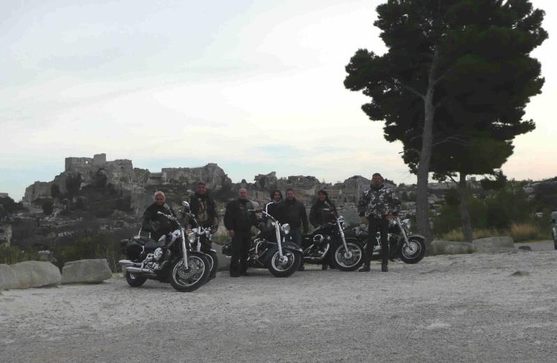 BALADE-Samedi 8 decembre -les baux-st-rémy de provence-Mallemort P1000214
