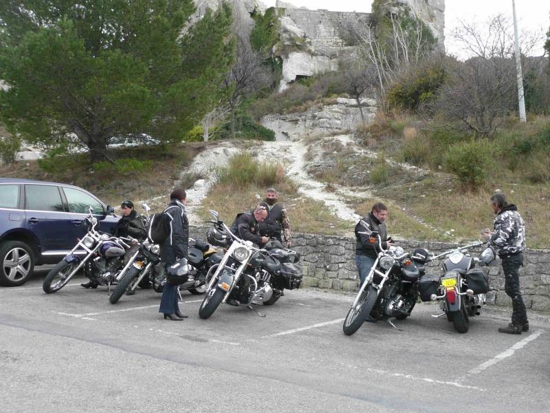 BALADE-Samedi 8 decembre -les baux-st-rémy de provence-Mallemort P1000215