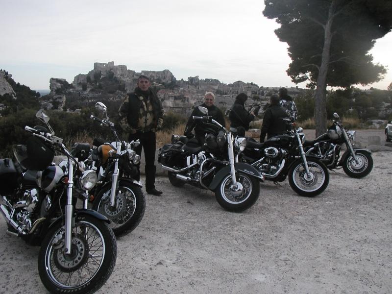 BALADE-Samedi 8 decembre -les baux-st-rémy de provence-Mallemort P1010013