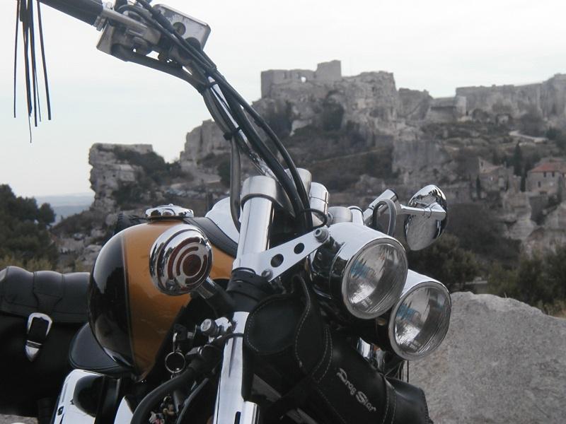BALADE-Samedi 8 decembre -les baux-st-rémy de provence-Mallemort P1010017