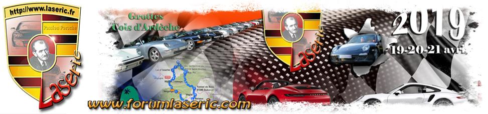 Forum Porsche : laseric