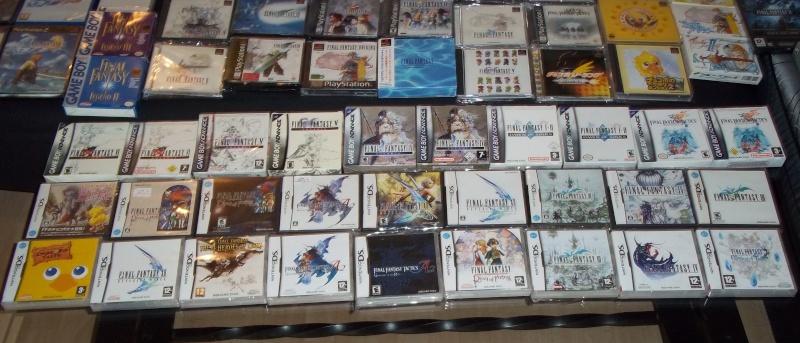 BIG Collection Final fantasy FFSeb1 MAJ 17/01/12 100_0213