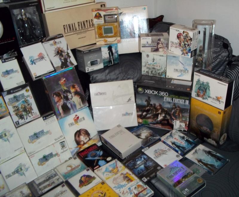 BIG Collection Final fantasy FFSeb1 MAJ 17/01/12 100_0214