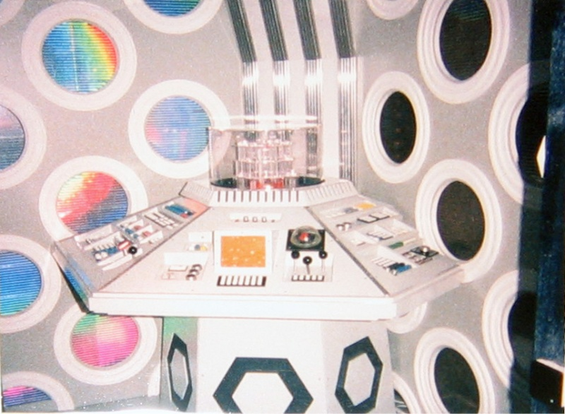 Dr Who USA Tour in the 80s Whousa11