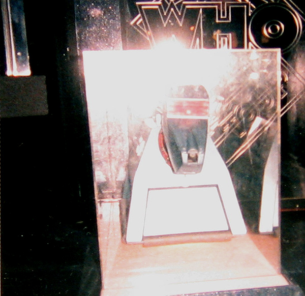Dr Who USA Tour in the 80s Whousa12