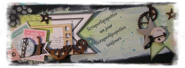 Les Scraperlipopettes
