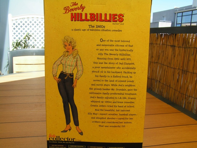 The Beverly Hillbillies Ellly_12