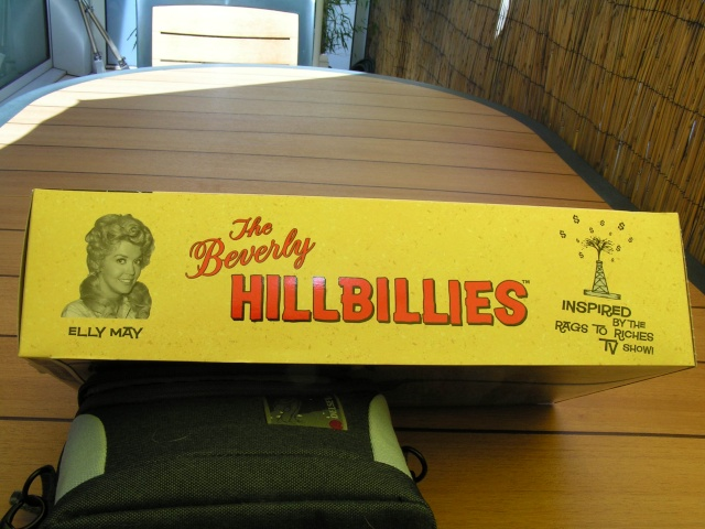 The Beverly Hillbillies Ellly_13