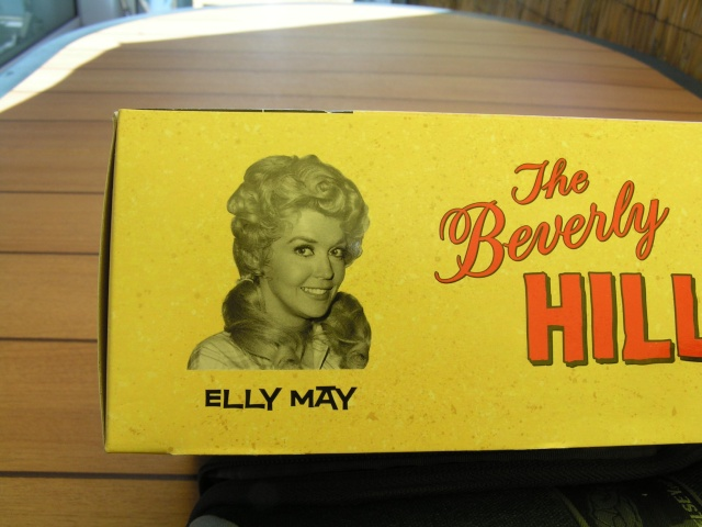 The Beverly Hillbillies Ellly_15