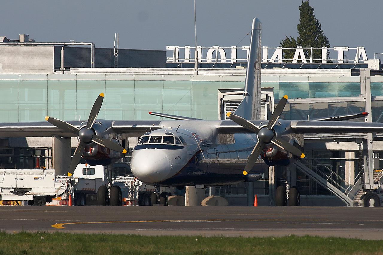 [HA-TCO] Antonov AN-26B CityLine Hungary Img_7214
