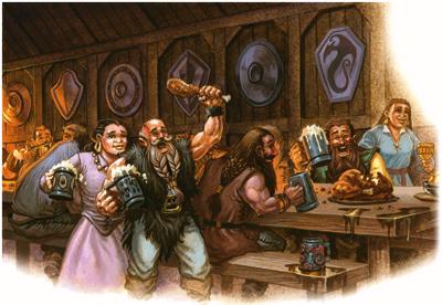 [BLABLA] La taverne des aventuriers 8325910