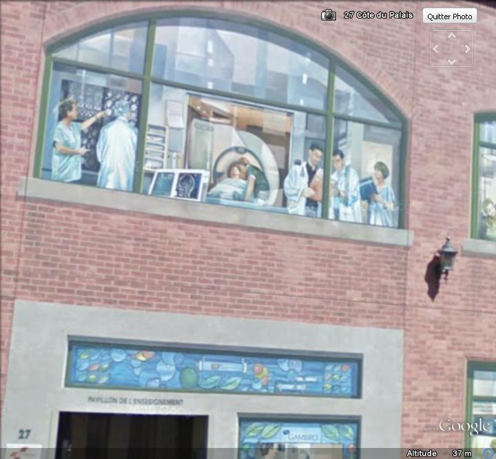 STREET VIEW : les fresques murales - MONDE (hors France) - Page 5 Fresqu11