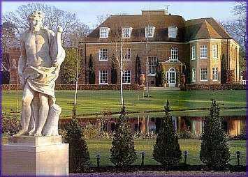 Maison d'Elton John, Windsor, Royaume-Uni Photo_10