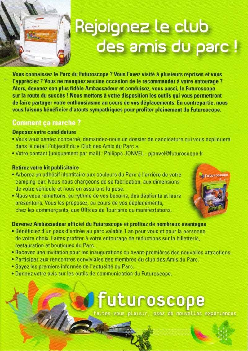 Réseau d'ambassadeurs « Les Amis du Parc » - Page 3 23-06-10