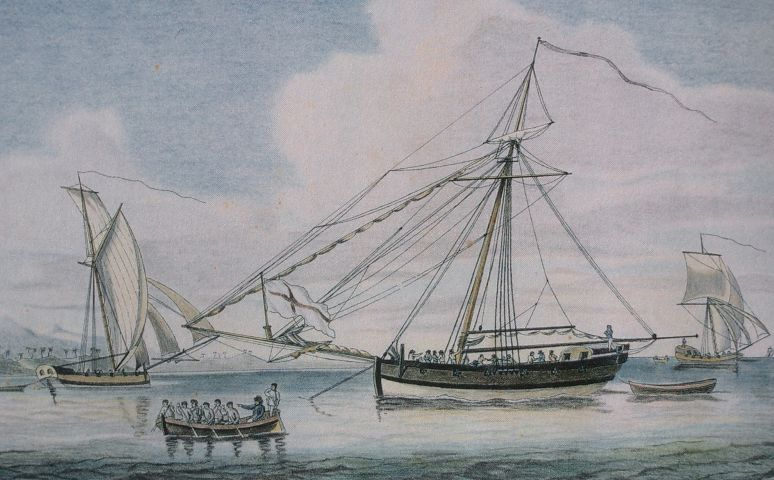 De la compatibilité des navires - Page 2 Bermud10