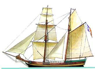 ici Mon navire  Brigan11