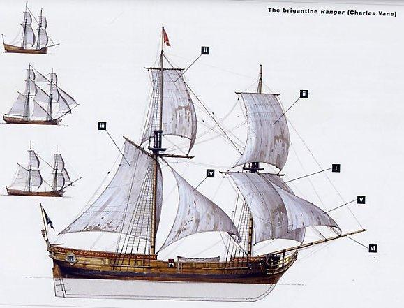 ici Mon navire  Brigan12