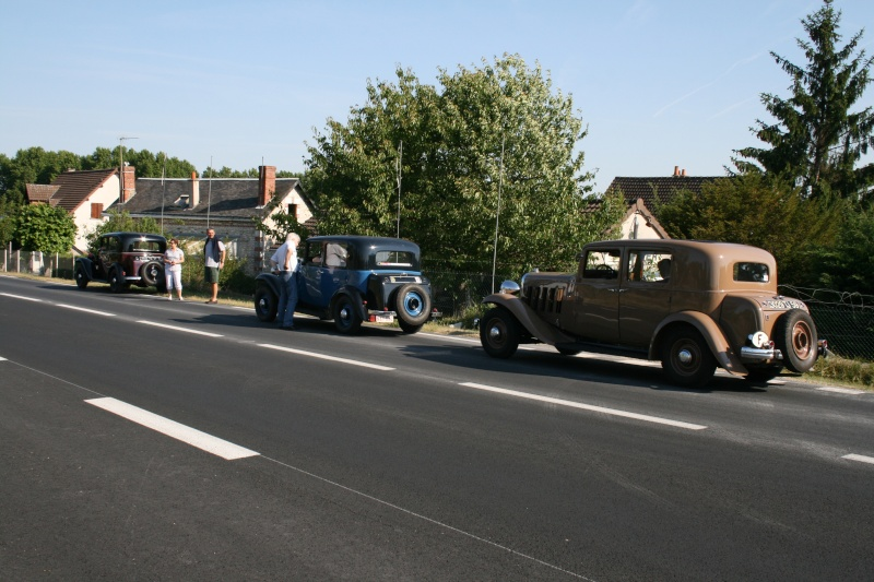 3ème Rallye des Cygnes Img_1011