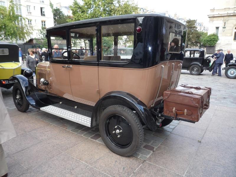 75 ans du décès d'André Citroën P1070914