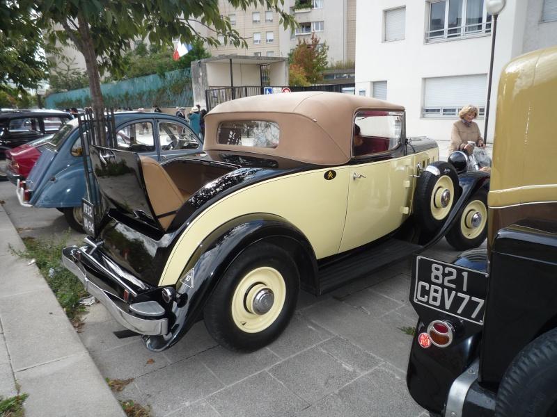 75 ans du décès d'André Citroën P1070916