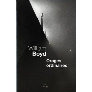 William Boyd [Angleterre] Orages10