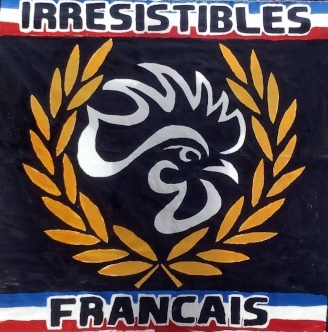 Le match Pologne - France 09-06-11 Irresi10