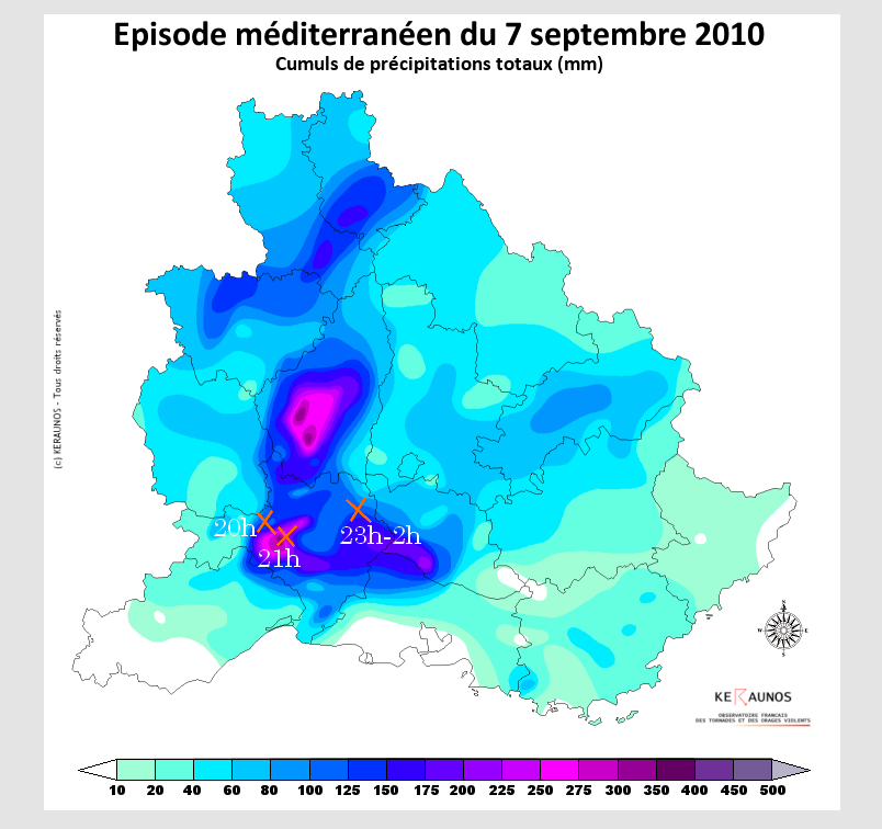 épisode méditerrannéen du 6-7 Septembre Gard_p10