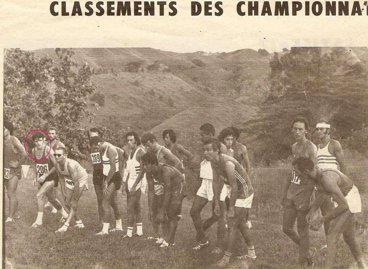 [Les écoles de spécialités] ÉCOLE DE RADIOS LES BORMETTES - Tome 3 - Page 3 1974_b11