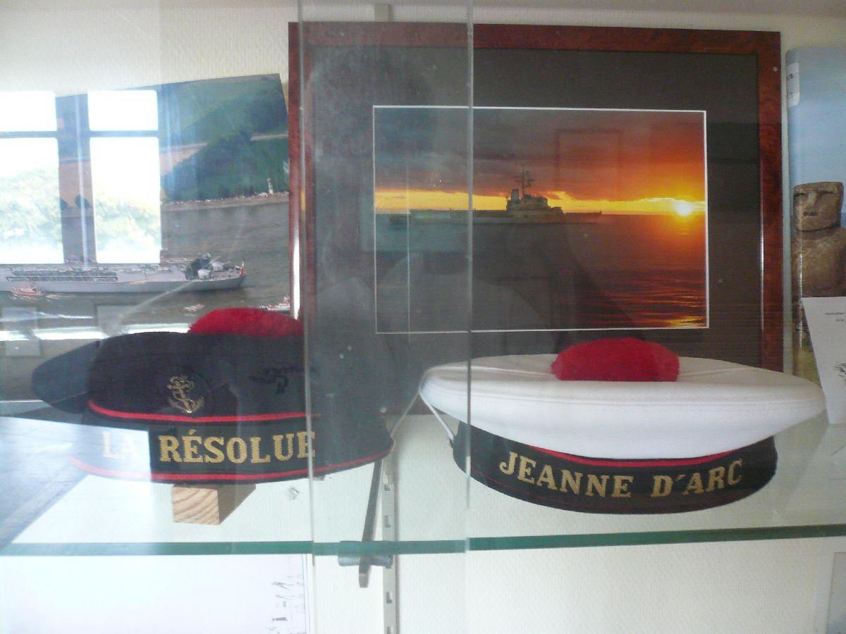 [VERROUILLÉ] R97 - Jeanne d'Arc.....c'est fini 5410