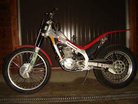 vds Montesa REPSOL 4RT Dsc00110