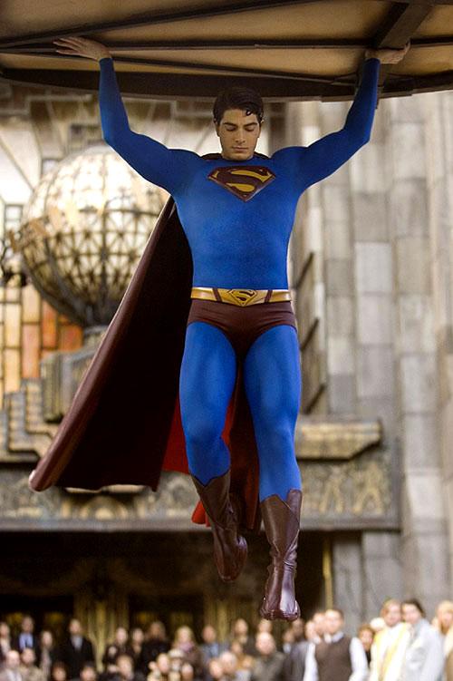 Superman Superm11
