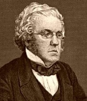 William Makepeace Thackeray Thacke10