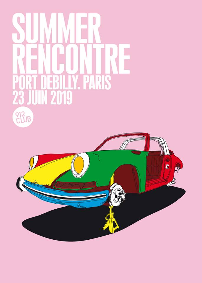 Summer rencontre 2019 64923610