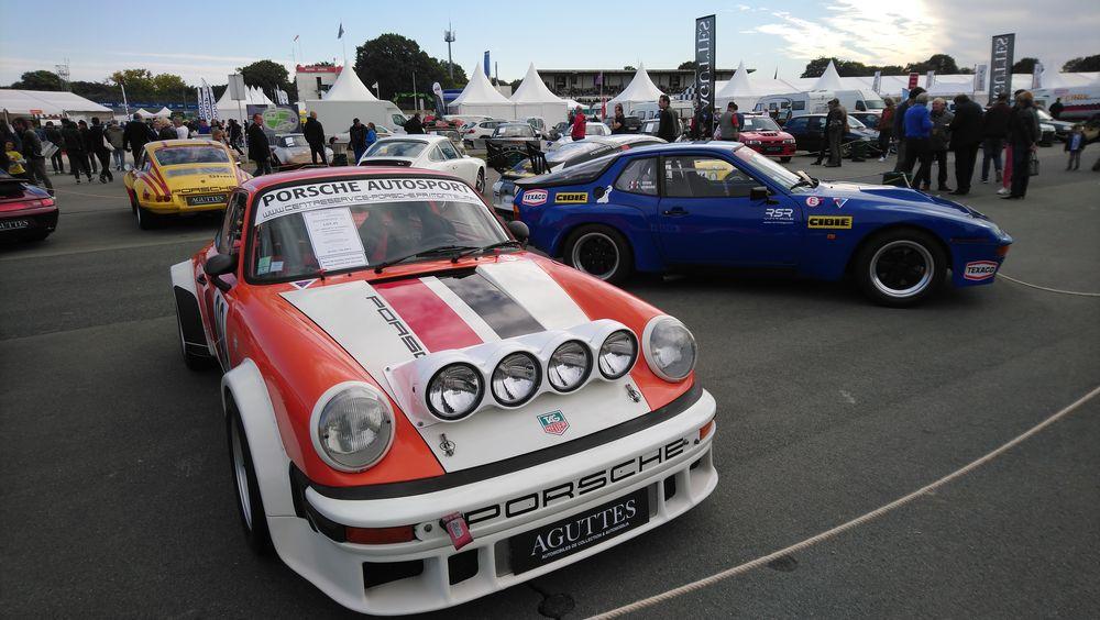 Porsche 911 S 2.0 litres SWB racer 1966 Dsc_0129
