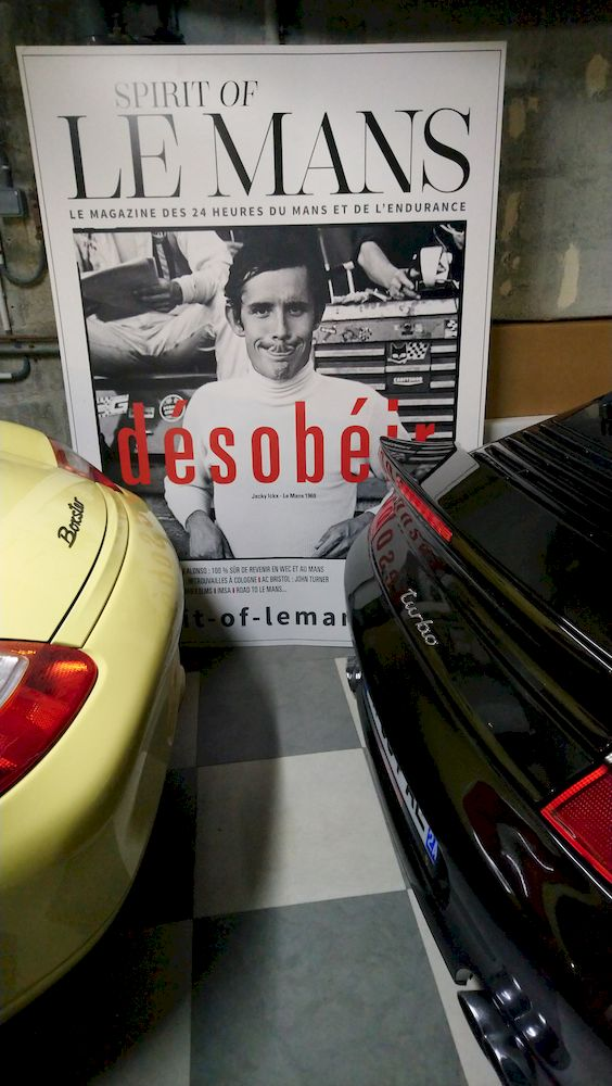 Votre Porsche pendant le confinement Dsc_0728