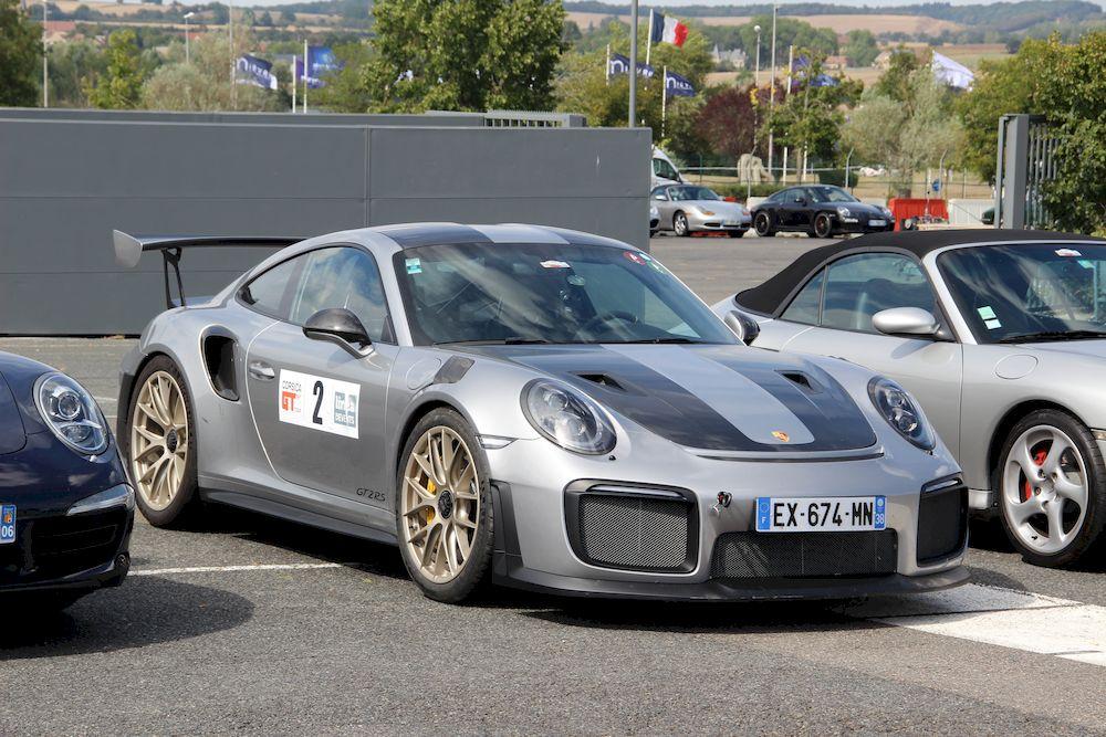 Résumé Porsche Days 2019 Img_3319