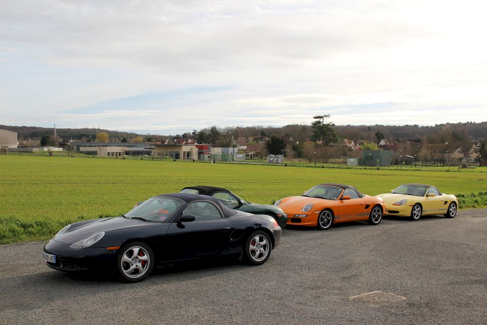Boxster party Img_4719