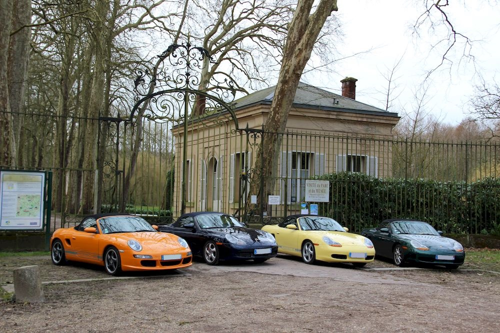 Boxster party Img_4721
