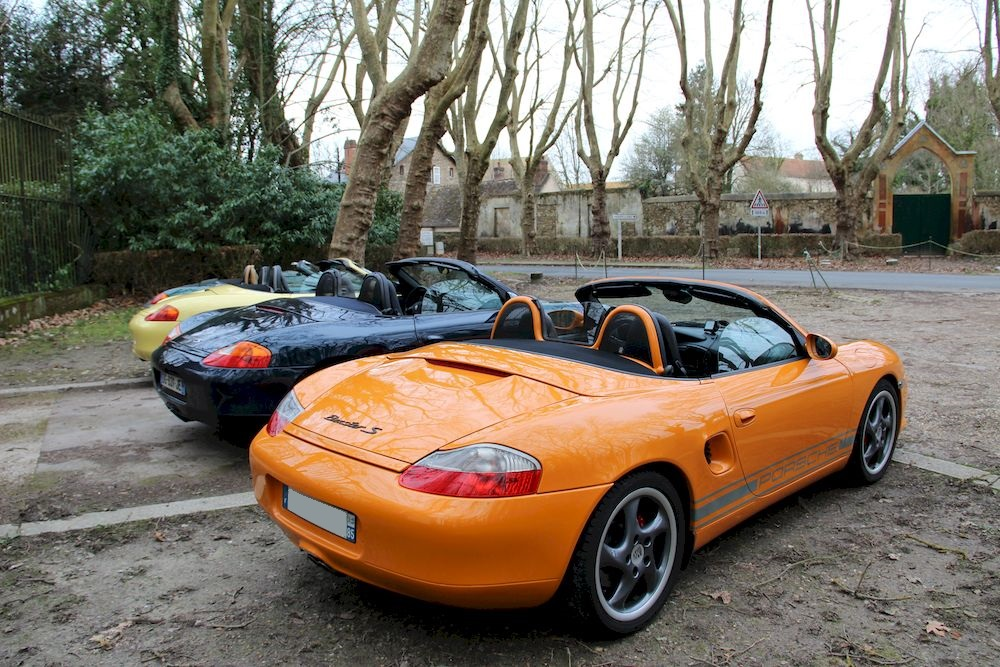 Boxster party Img_4814