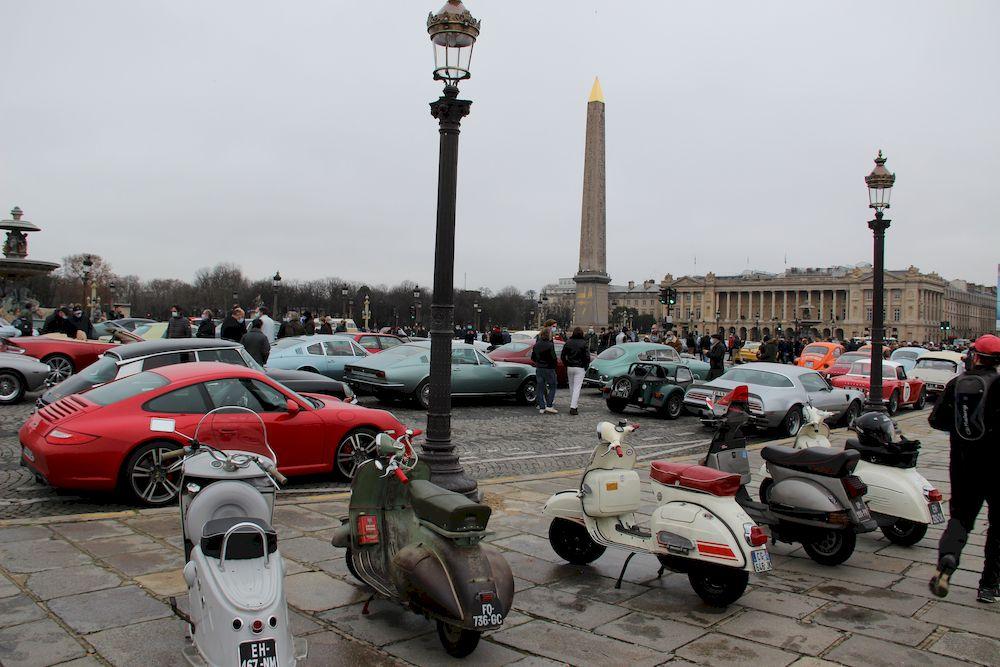 Traversée de Paris 31 janvier 2021 Img_6520
