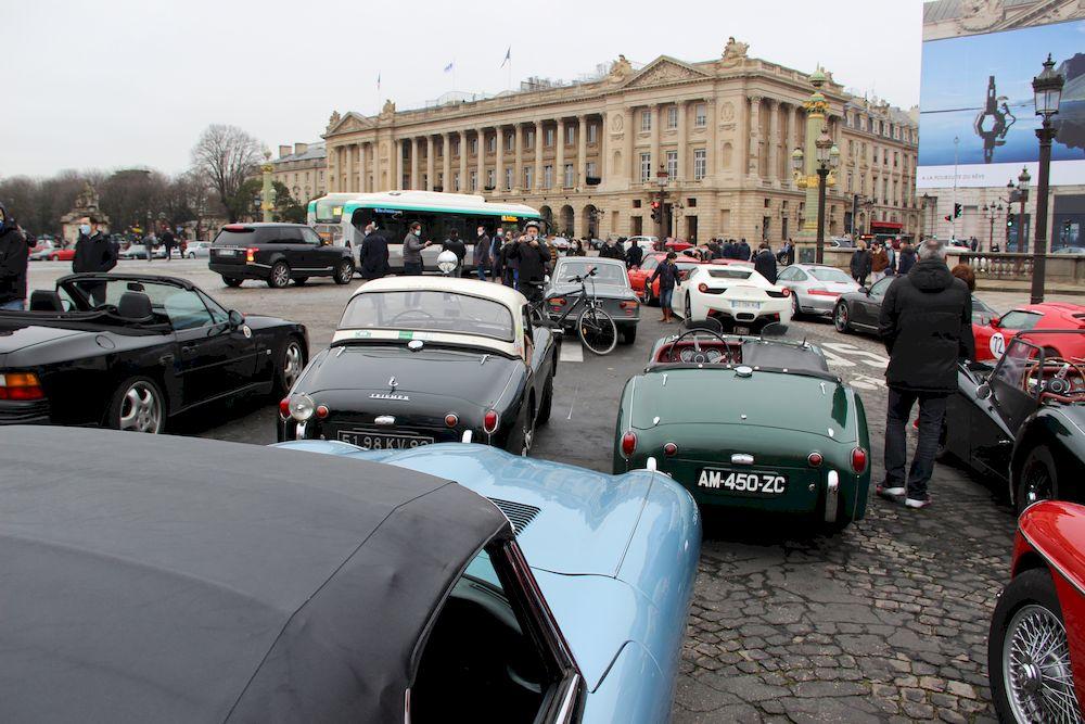 Traversée de Paris 31 janvier 2021 Img_6529