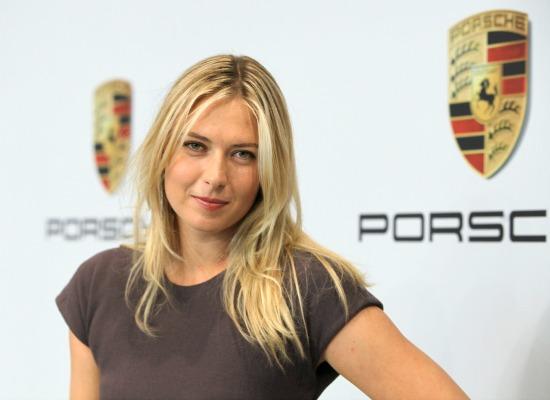 Les célébrités et leur Porsche Maria-10