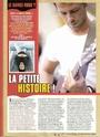 Fan Mag spécial Christophe Maé Numeri25