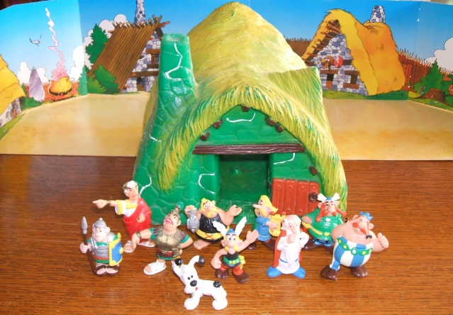 ma collection astérix  Figuri12