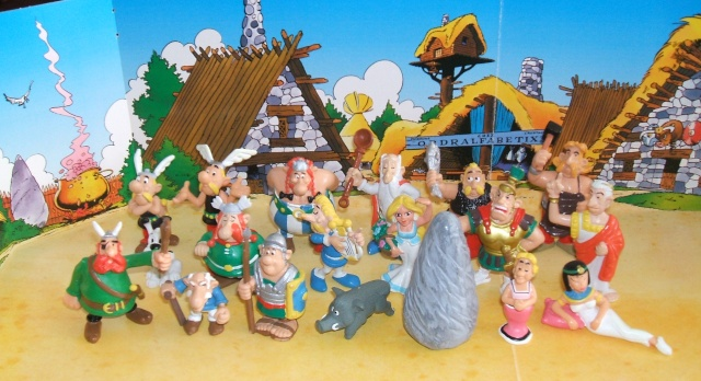 ma collection astérix  Figuri14