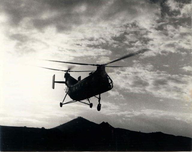 [Aéro divers] Le GHAN-1 (31F, 32F et 33F) en Algérie... - Page 5 Hup_vo10